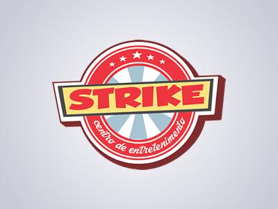Strike Entretenimento