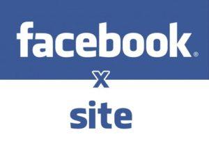 Site próprio ou Facebook?