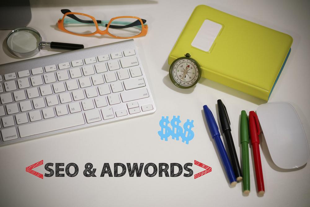 Investir em Adwords e SEO