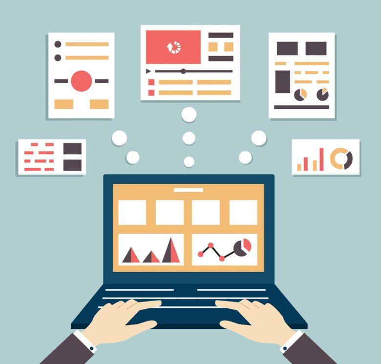 5 Importantes Etapas para Criação de um Site