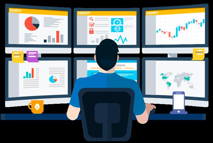 monitorar marca internet